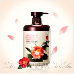 Маска для волос с маслом Камелии Jinyoon Hair pack Daeng Gi Meo Ri