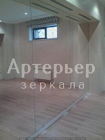 Зеркало в танцевальный зал, 25 февраля 2016 1