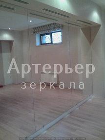 Зеркало в танцевальный зал, 25 февраля 2016 2