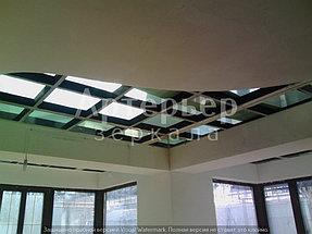 Фацетные зеркала на потолке, 20 февраля 2016 1