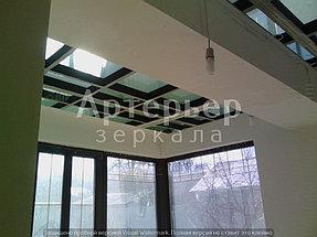 Фацетные зеркала на потолке, 20 февраля 2016 2