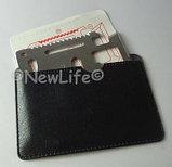 Многофункциональный, карманный нож - банковская карта., фото 4