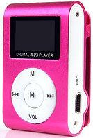 Плеер МР3  прищепка MP3-088 MRM с дисплеем