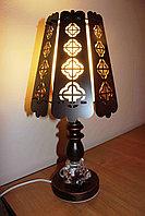 "Лампа настольная ""Восток"", фото 1"