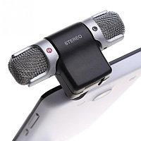 Конденсаторный стерео микрофон SONY ECM DS70P 3pin