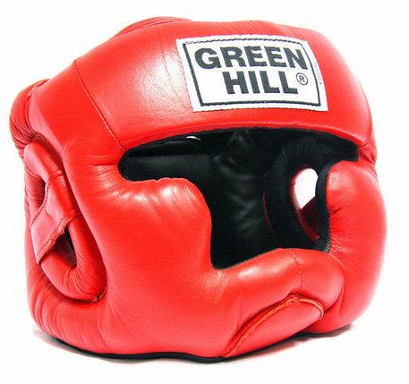 Шлем боксерский Green Hill оригинал, фото 2
