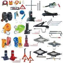 Автомобильные инструменты