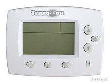 Термостат комнатный электронный Теплофон