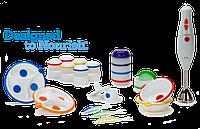 Детская посуда, контейнеры для...