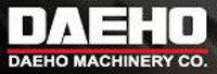 DAEHO (Южная Корея) - бумагорезательные машины