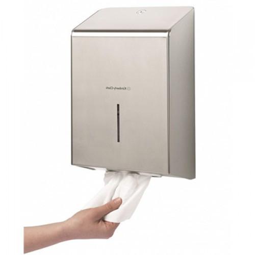 Диспенсоры для бумажных полотенец