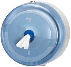 Диспенсоры для туалетной бумаги