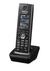 Panasonic KX-TPA60RUB Дополнительная DECT трубка
