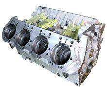 238Н-1002012-И Блок цилиндров МАЗ, УРАЛ, КРАЗ