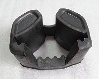 5320/6520-1001051 Подушка задняя двигателя КАМАЗ, фото 1