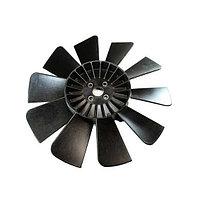 3302-1308010-10 Вентилятор ГАЗель в сборе 10 лопастей