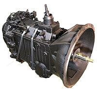 2381-1700004-31 КПП КРАЗ с демультипликатором
