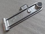 375-1108010-04 Педаль акселератора (газа) в сб.  УРАЛ, фото 2