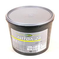Смазка ЛИТОЛ-24 (5 кг) (OilRight)