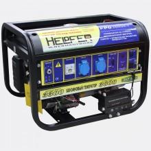 Генератор Helpfer FPG-1500E1
