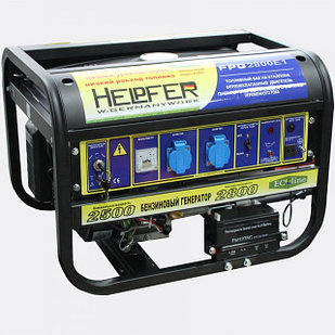 Генератор Helpfer FPG2800E1