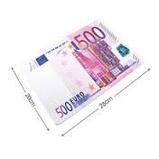 Коврик для мыши, 500 Евро, фото 2