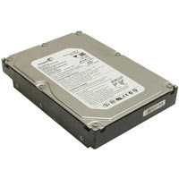 Жесткий диск HDD SATA 4000Gb