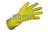 Перчатки индустриальный латексный гелиевый