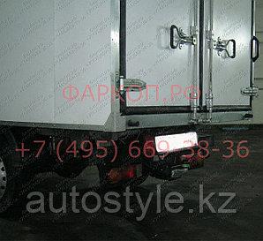 Фаркоп Hyundai Porter 2005-2012