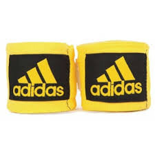 Боксерские бинт Adidas 3м, фото 2