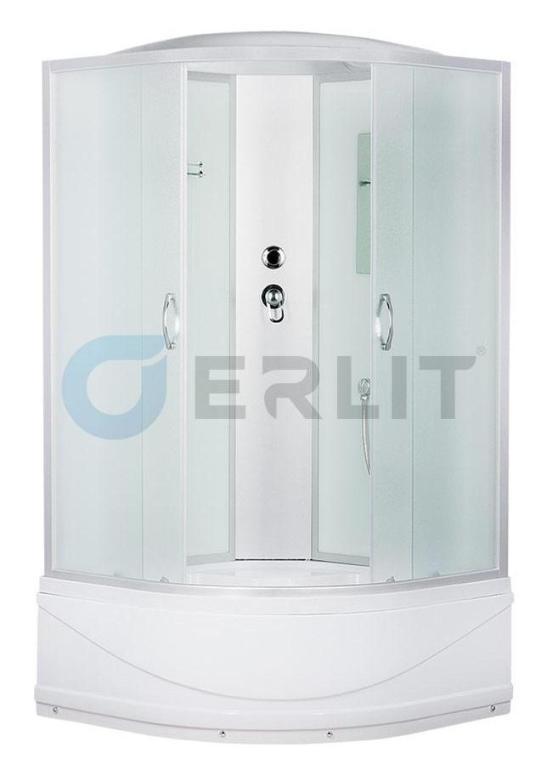 Душевая кабина Erlit ER3510TP-C3 1000x1000x2150
