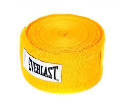 Боксерские бинт Everlast 4.5 м, фото 3