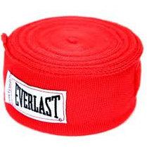 Боксерские бинт Everlast 3м, фото 3
