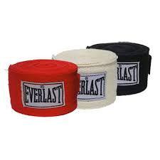 Боксерские бинт Everlast 3м, фото 2