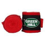 Боксерские бинт Green Hill  3 м, фото 2