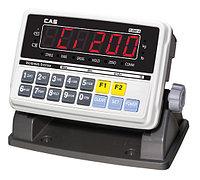 Весовой индикатор CI-200A.