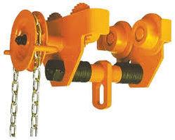 Механизм передвижения тали приводная GCL 2т. 6м.