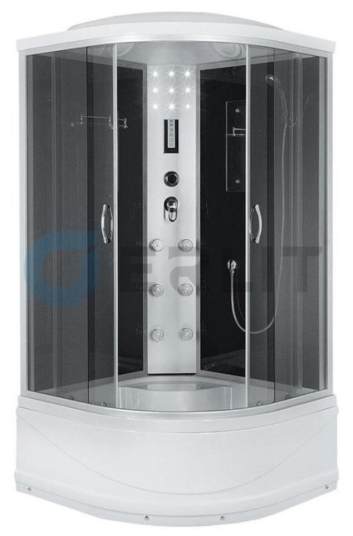 Душевая кабина Erlit  ER4510TP-C4  1000x1000