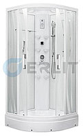Душевая кабина Erlit  ER5509P-S2  900x900, фото 1