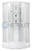 Душевая кабина Erlit   ER5509P-S3 900x900, фото 1