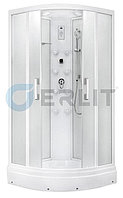 Душевая кабина Erlit   ER5509P-S3 900x900