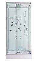 Душевая кабина Erlit  MIA 90-W1 980x900