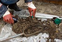 Анализ почвы, пакет Q
