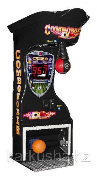 Игровые аппараты боксер игровые автоматы цирк
