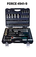 Набор инструментов FORCE 4941-9