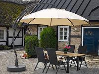 Зонты для кафе,шатры, пластиковые столики,шезлонги
