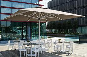 Зонты для кафе и летних площадок