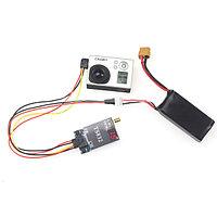 Беспроводной видео передатчик TS832 5.8GHz, фото 1