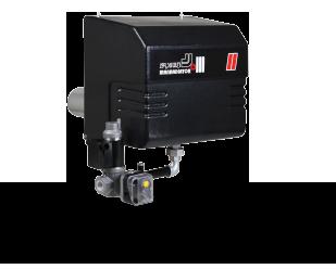 Горелка газовая GMG-110 (40-110 kW)