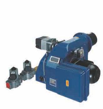 Горелка газовая PGN 1 B (246-698 kW)